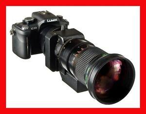 Adapter-MICRO-4-3-MFT-Mount-GH4-BMCC-gt-B3-2-3-034-IKEGAMI-Lens-Canon-Fujinon