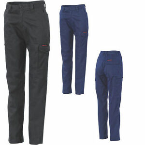 cdd8f4c44a559 LADIES DIGGA COOL -BREEZE CARGO PANTS BRAND NEW CLOTHES WORK WEAR ...