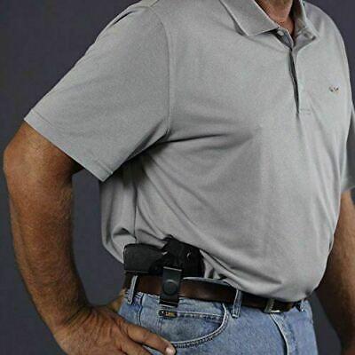 "CONCEALED GUN Holster KIMBER CDP PRO 45 ACP REMINGTON S SERIES 1911 4.25/"" BRL 6"