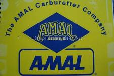 AMAL 276 PRE MONOBLOCK CARB TICKLER KIT. GENUINE AMAL SPARES. RK276/1