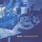 Broadcaster by Divit (CD, Oct-2002, Nitro)