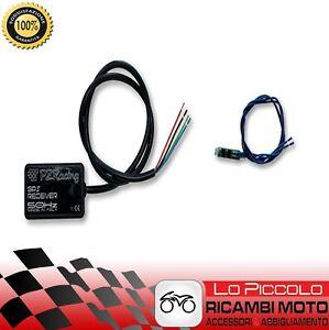 LAPTRONIC-LP500-PZRACING-RICEVITORE-GPS-CRUSCOTTO-HONDA-CBR-1000-RR