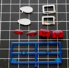 1/8 Scale:  Big Deuce Tail Light Rebuild Parts