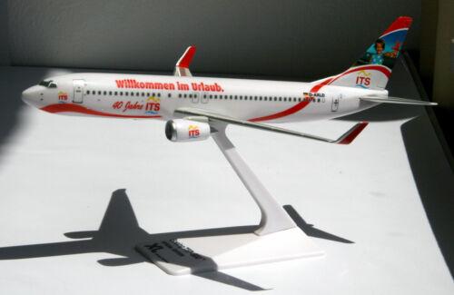 40 Jahre ITS Boeing 737-800 1:200 FlugzeugModell B737 Premier XL Airways