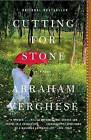 Cutting for Stone by Abraham Verghese (Paperback, 2010)