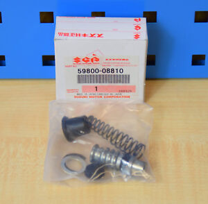 d-039-ORIGINE-SUZUKI-Set-de-Pistons-joints-cylindre-d-039-em-brayage-GSX-R-750-GSX1100F