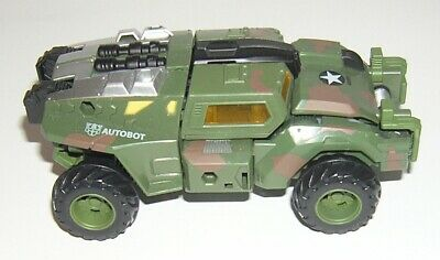 Hound Figure New MISB Transformers Botcon 2015 Cybertron Most Wanted G2 Sgt