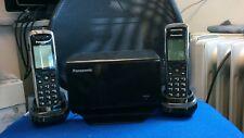 Panasonic KX-TGP500B01 VoIP Phone Download Driver