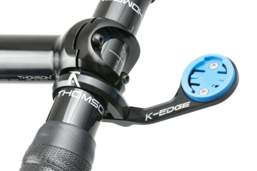 K-Edge Wahoo Bolt Sport Support De Guidon 31.8 mm Noir