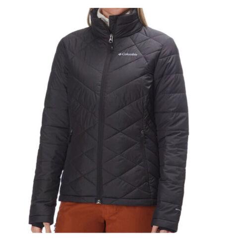 S-M-XL NEW Columbia Women HEAVENLY Jacket