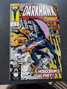 Darkhawk-2-Apr-1991-Marvel-NM-HTF-CGC-READY