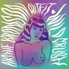 Wild Crush 0887828033324 by Archie Bronson Outfit CD