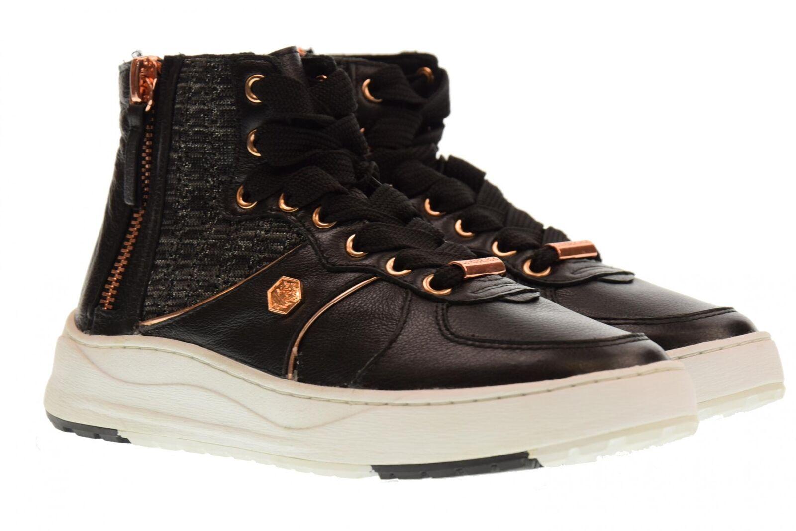nuevo estilo Zapatos botas de mujer Kaori Kaori Kaori Lumberjack A18u SW52601-001 M08 CB001  barato en línea