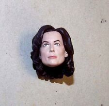 STARGATE ATLANTIS ELIZABETH WEIR ACTION FIGURE HEAD (DIAMOND SELECT, RARE)