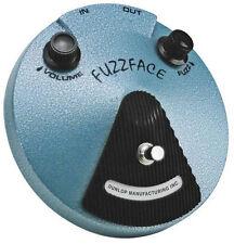 Dunlop JH-F1 Jimi Hendrix Fuzz Face