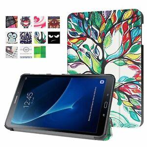 Funda-para-Samsung-Galaxy-Tab-a-10-1-SM-T580-SM-T585-Cubierta-Funda-Bolsa-M697