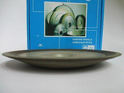 1A1 Straight Diamond Wheel Grinding 150 Grit Hole 20mm 100x20mm Type