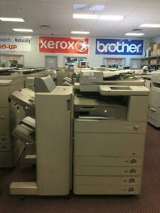 $45/month Canon imageRUNNER ADVANCE IRA C5240 Color Copiers Printers Scanner Finisher Fax SHAI 647-998-6637 Ontario Preview