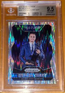 2015-16-Stephen-Curry-PANINI-PRIZM-SILVER-FLASH-MVP-400-BGS-9-5-w-10-sub-PSA