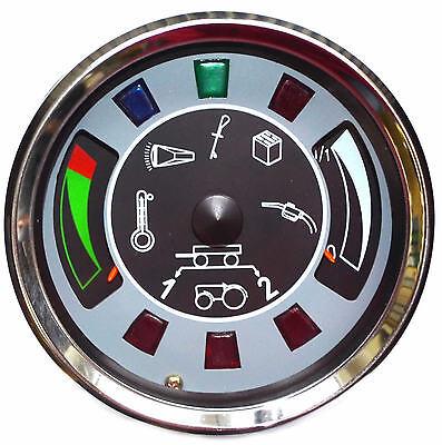 Kombi Instrument passend für Eicher luftgekühlte Motoren Traktor Schlepper 60265