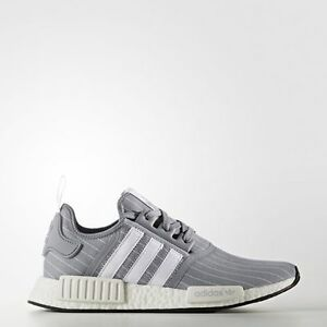 Adidas-NMD-R1-Bedwin-amp-The-Heartbreakers-Grey-BB3123-SZ-7-5-NEW
