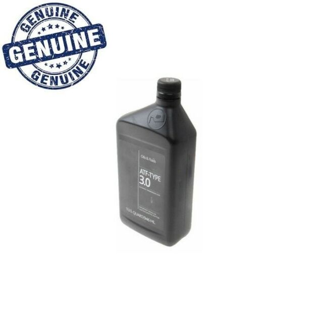 Fits Acura TLX V6 Gas Automatic Transmission Fluid Type 3