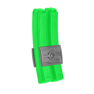 FAB Defense Polymer Double Magazine Holder for H&K MP5 - TZ-5