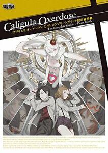 Caligula-Overdose-The-Complete-Guide-Set-Info