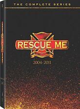 RESCUE ME  :THE COMPLETE SEASON 1 2 3 4 5 6 7  -  DVD - REGION 1 - Sealed