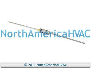 5x Thermique Découpe Microtemp fusible limite 25 Amp STC8170 G8A01 ssbaju 077 C 170 F
