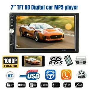 7-034-inch-Double-2-DIN-Car-MP5-Player-Bluetooth-Touch-Screen-Stereo-Radio-USB-AUX