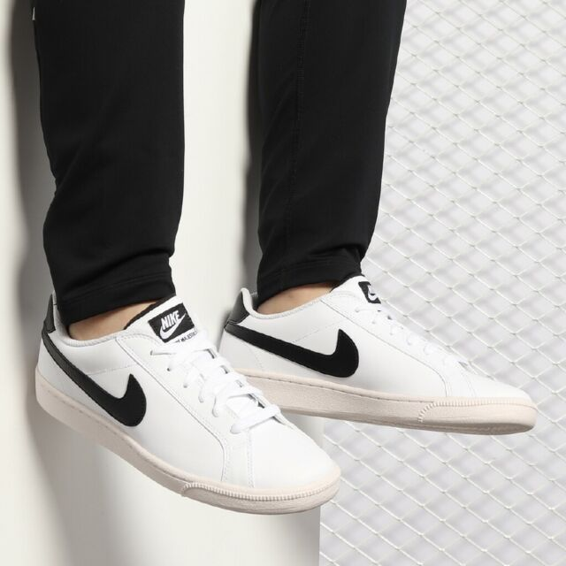 disco facultativo desinfectante  Womens Nike Internationalist Leather & Synthetic White Gum Shoes Trainers 6  UK for sale online | eBay