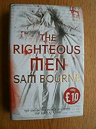 Righteous Herren von Bourne, Sam