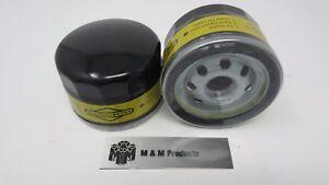 2-Genuine-492932-Briggs-amp-Stratton-Oil-Filter-7045184-492056-and-492932
