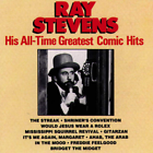 Ray Stevens His All-time Greatest Comic Hits