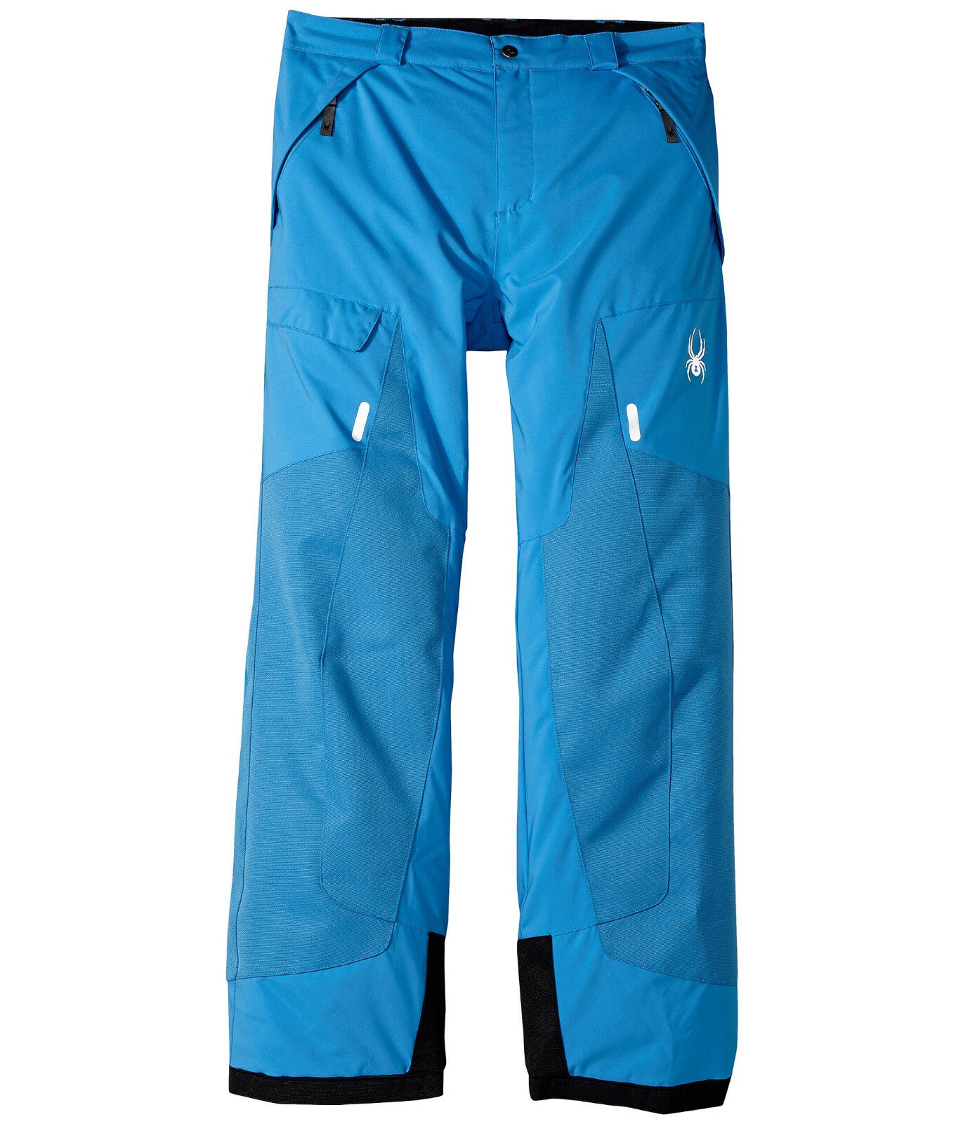 Spyder Boys Action Pants, Ski Snowboarding Pants, Size 8 Boys, NWT