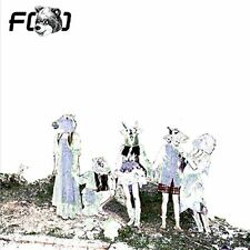 K-POP F(X) 2nd Mini Album [Electric Shock] CD+Photo Booklet+Photocard Sealed