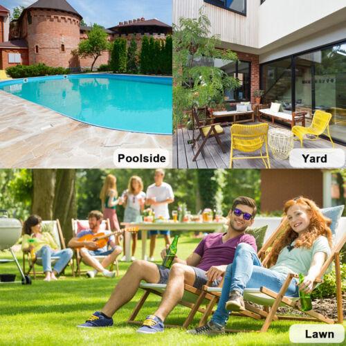Patio Furniture Sets 3 Pieces Outdoor Bistro Set Rattan Chairs Wicker Conversati