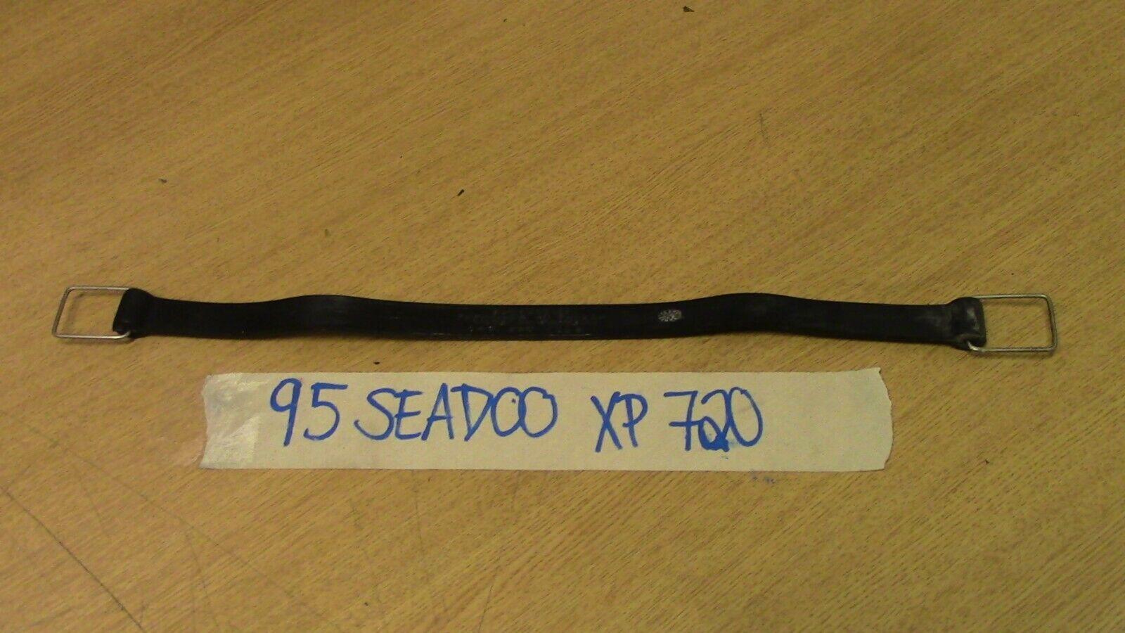 96-02 SEADOO EXPLORER SP SPI SPX XP FUEL GAS TANK STRAP 293850023 SOLD SEPARATE