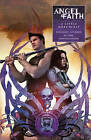 Angel and Faith: Season Ten Volume 4: A Little More Than Kin by Victor Gischler, Joss Whedon (Paperback, 2016)