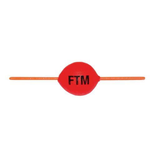 FTM Steckpilot wiederverwendbarer Auftriebsköper Pilotkugeln Forellenfischen
