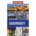 Insight Guides: Great Breaks Guernsey by APA Publications (Paperback, 2014)