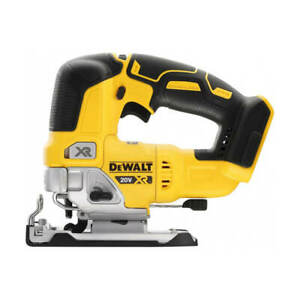 DEWALT DCS334B 20-Volt MAX XR D-Handle Cordless Jig Saw (Tool Only)