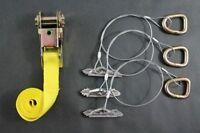 Duckbill Root Ball Anchor Kit - 40 Series - 40-rbk
