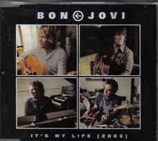 Bon Jovi-It s My Life 2003 Promo cd single