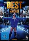 Best PPV Matches 2013 (2014)