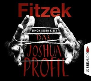 SEBASTIAN-FITZEK-DAS-JOSHUA-PROFIL-6-CD-NEW
