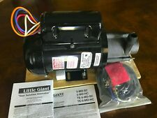 Little Giant Magnetic Drive Pump 5 Md Hc 583603