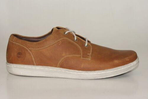De Zapatos Zapatillas Nuevo Cordones Hookset Timberland Premium Hombres IqAcwHwvW