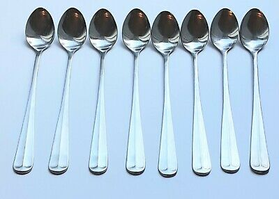 Details about  /Washington Forge WF Spirit of America 2 Ice Tea Spoons Korea Stainless